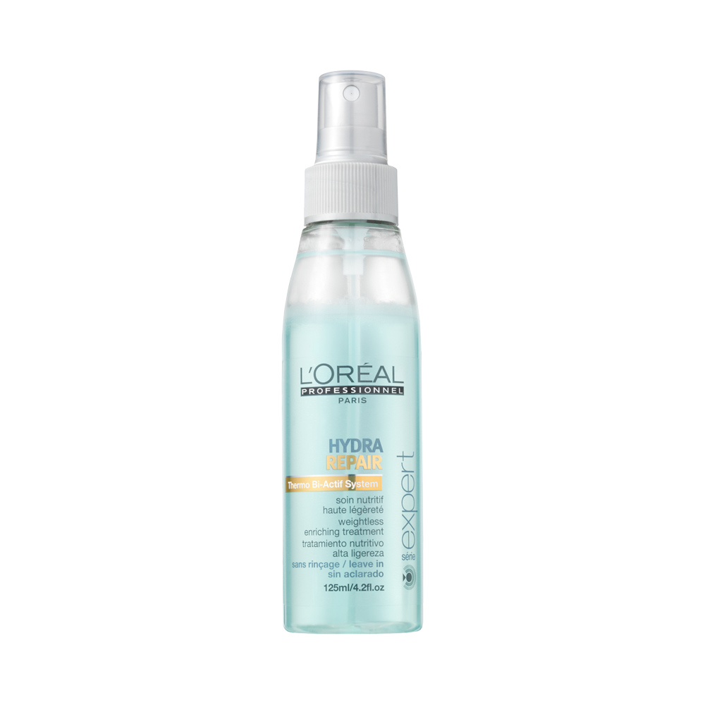 Hair Treatments Repair By Supercuts Loreal Aminexil 6ml Loral Professionnel Srie Expert Intense Hydra Spray 125ml