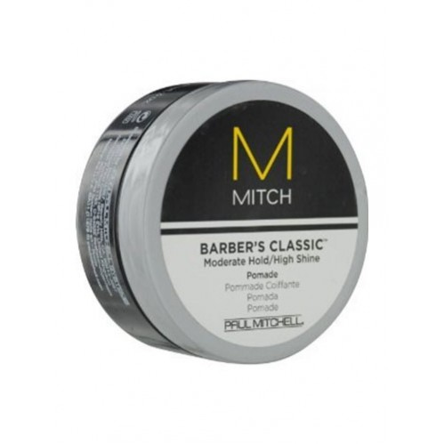 Paul Mitchell Barbers Classic Pomade 85g
