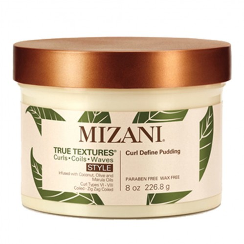 Mizani True Textures Curl Recharge 250ml
