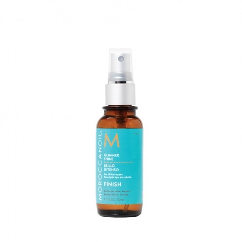 Moroccanoil Glimmer Shine Spray 50ml