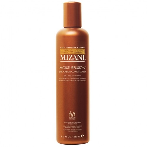 Mizani Moisturfusion Silk Cream Conditioner 250ml