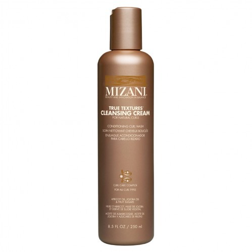 Mizani True Textures Cleansing Cream Conditioning Curl Wash 250ml