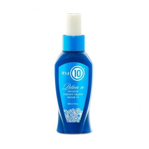 It's a 10 Miracle Instant Repair Leave-in Spray 120ml