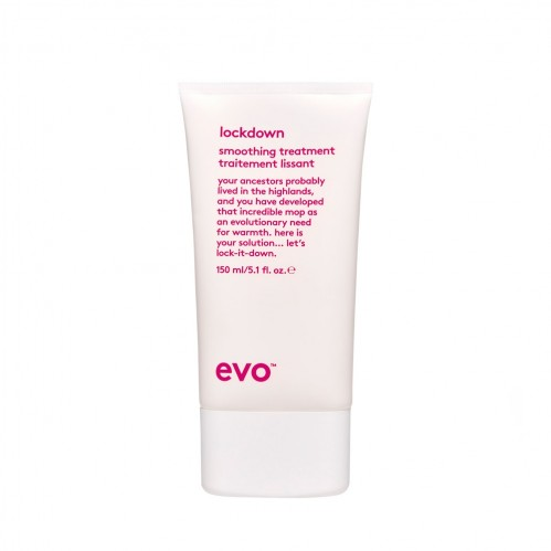 Evo Lockdown Leave in Smoothing Treatment
