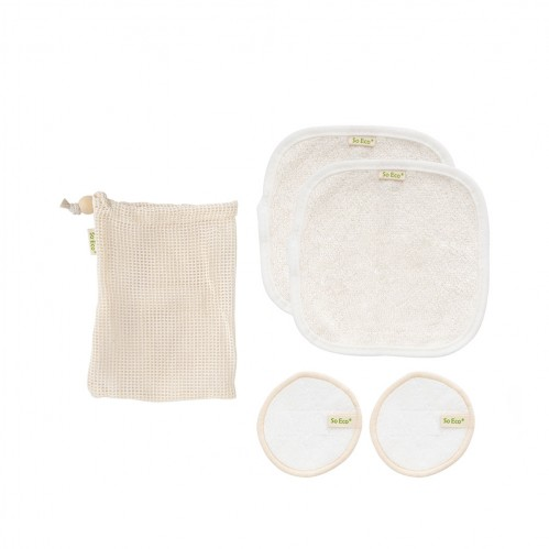 So Eco Facial Cleansing Kit