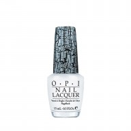 OPI White Shatter Top Coat 15ml