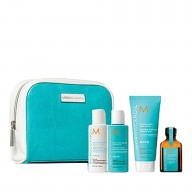 Moroccanoil Travel Essentials: Volume Edition