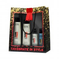 KMS California The Sleek & Chic Chignon Gift Set