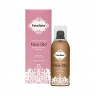 Fake Bake Luxurious Golden Bronze Faux Glow Instant Tan Spray Wash-Off 120ml