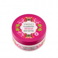 Yardley London Magnolia & Pink Orchid Body Butter 200ml