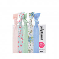 Popband London Meadow Hair Ties Multi Pack