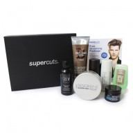 Supercuts Grooming Box: Autumn 2017 Edition