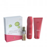 Wella Professionals Brilliant & Beautiful You Gift Set