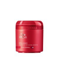 Wella Professionals Brilliance Treatment for Fine Normal Coloured Hair 500ml