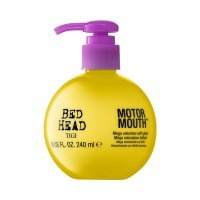 TIGI Bed Head Cult Creations Motor Mouth Volumizer with Gloss 240ml