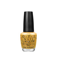 OPI Pineapples Have Peelings Too 15ml