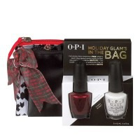 OPI Gwen Stefani Holiday Glam's In The Bag Set