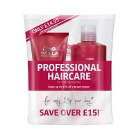 Wella Professionals Brilliance Fine Twin Pack