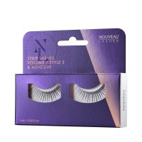 Nouveau Lashes Strip Lashes Volume / Style 3