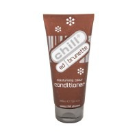 chill* ed brunette conditioner 200ml