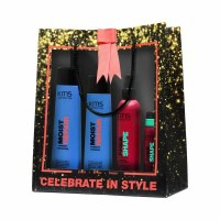 KMS California The Faux Bob Christmas Gift Set