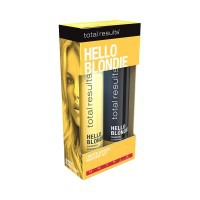 Matrix Total Results Hello Blondie Pack
