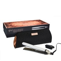 Ghd White Platinum Copper Luxe Gift Set