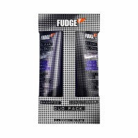 Fudge Clean Blonde Violet Shampoo & Conditioner Duo