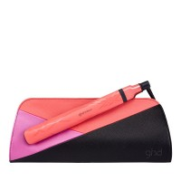 ghd Platinum Pink Blush and Bag