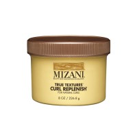 Mizani True Textures Curl Replenish Masque 8oz