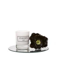 Soak-Box Black Poppy Candle 20cl