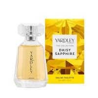 Yardley London Daisy Sapphire Eau de Toilette 50ml