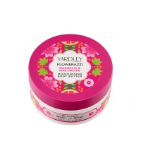 Yardley London Magnolia & Pink Orchid Body Butter