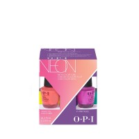 Neons By OPI Summer '19 Mini 4 Pack
