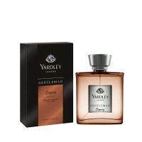 Yardley London Gentleman Legacy Eau de Parfum 100ml