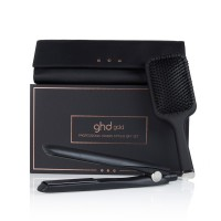 ghd Gold Straightener Gift Set