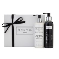Soak-Box Antibacterial Hand Care Collection 200ml