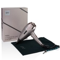 ghd Helios Limited Edition - Hair Dryer in Warm Pewter