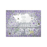 Woods of Windsor Lavender Drawer Liner