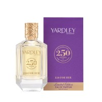 Yardley London Limited Edition For Her Eau de Toilette 100ml