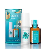 Moroccanoil Magical Minis Treatment Light with NEW Hair & Body Mist