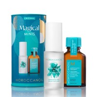 Moroccanoil Magical Minis Treatment with NEW Hair & Body Mist