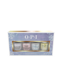 OPI Nutcracker Collection Mini Treatment Gift Set