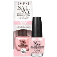 OPI Bubble Bath Nail Envy 15ml