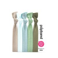 Popband London Autumn Hair Ties Multi Pack