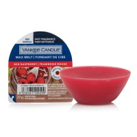 Yankee Candle Wax Melts Red Raspberry