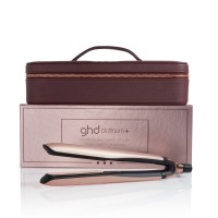 ghd Rose Gold Platinum+ Set