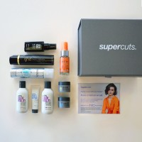 Supercuts Holiday Beauty Box