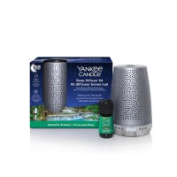 Yankee Candle Sleep Diffuser Bronze - Calm Night