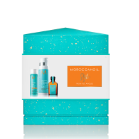 Moroccanoil - Style from Every Angle